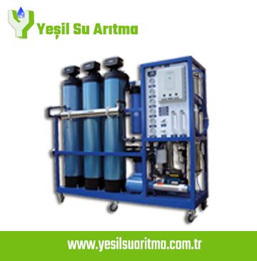Endüstriyel Su Arıtma Firması İzmit