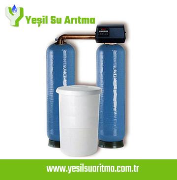 Endüstriyel Su Arıtma Firması Gebze